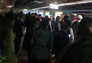 Metrorex anunță NOI MĂSURI pentru călătoria cu metroul