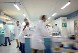 A fost creat organismul care va distribui cât mai echitabil vaccinurile