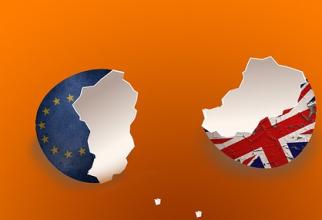 Negocierile post-Brexit se fac ONLINE