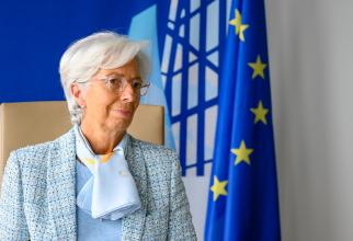 Christine Lagarde: Depăşiți impasul cu privire la bugetul Uniunii Europene