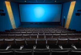 În China, sălile de cinema rămân deschise