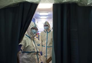 Al doilea pacient cu Covid-19 se sinucide în Sibiu