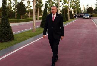 "Erdogan: Israelul este un ""stat terorist"""