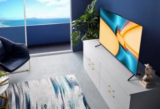 Huawei vine cu primele sale televizoare inteligente