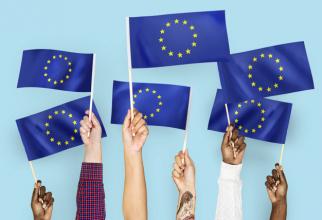 """Nivel record al cererilor pentru prima emisiune de obligaţiuni """"SURE"""" a Uniunii Europene"""