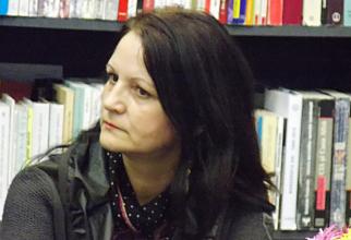 Maria Timuc