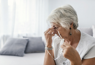 Experții: Acesta PREZICE cu 7 ani înainte prevenirea bolii ALZHEIMER