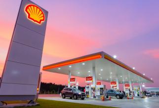 Acțiunile Shell s-au prăbușit