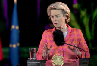 Ursula von der Leyen a ANULAT un contract foarte controversat