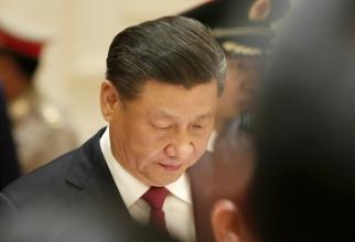 Președintele Chinei lansează tot mai multe avertismente