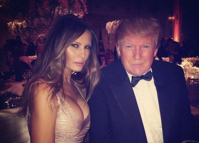 Melania Trump a făcut PRIMA DECLARAȚIE! Cum se simte Prima Doamnă
