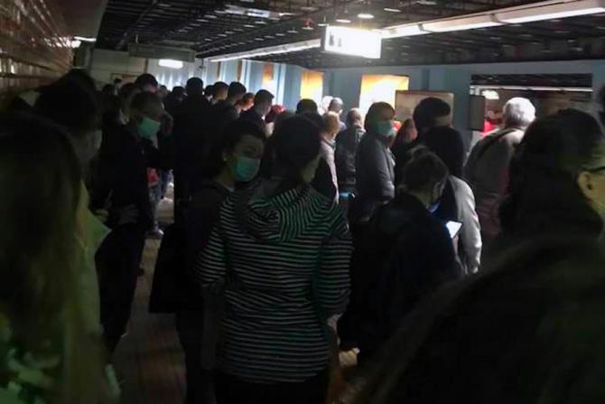 Micșorarea SALARIILOR angajaților de la metrou, discutată ASTĂZI