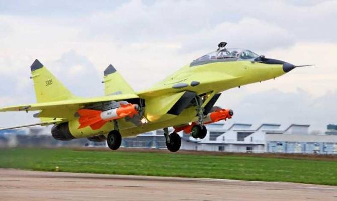 Algeria a ieșit la cumpărat avioane de luptă