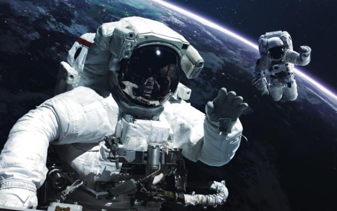Planurile Rusiei până în 2024! Un nou modul ştiinţifico-energetic pentru ISS