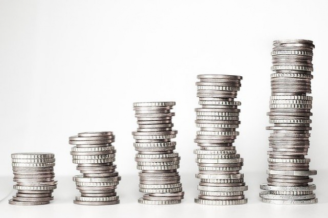 Bursa de Valori Bucureşti a deschis ședința în CREȘTERE