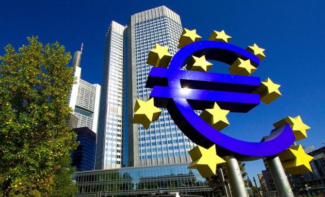 BCE va face abstracție de orice CREȘTERE temporară a inflației