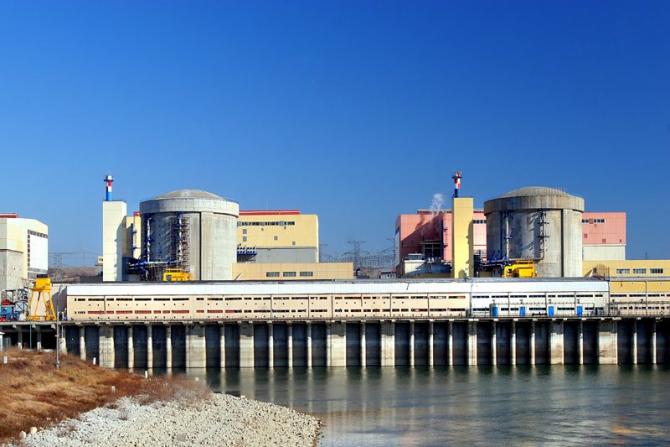 Cernavodă. Nuclearelectrica (SNN) va lua decizia de a investi în construcţia reactoarelor 3 şi 4 cu condiţia încheierii unui acord cu statul român