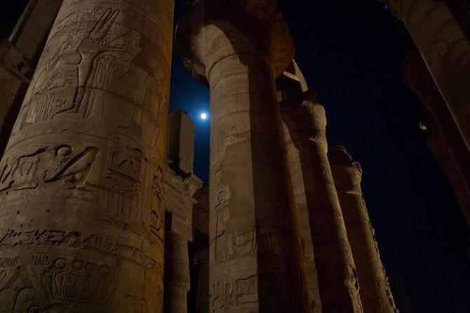 Egiptul ascunde încă multe alte secrete