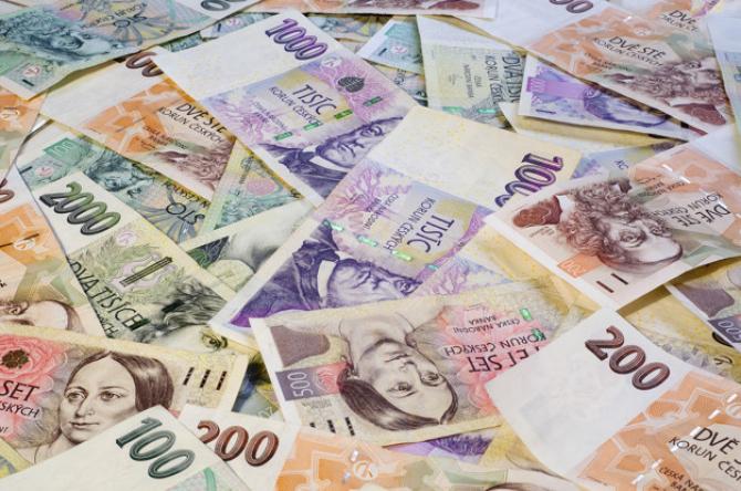 Economia Cehiei a înregistrat un declin RECORD