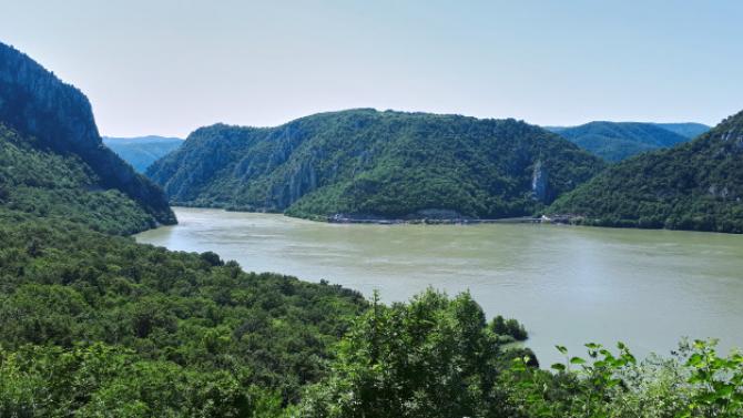 Canal Dunăre - Marea Nordului! Cehii au APROBAT