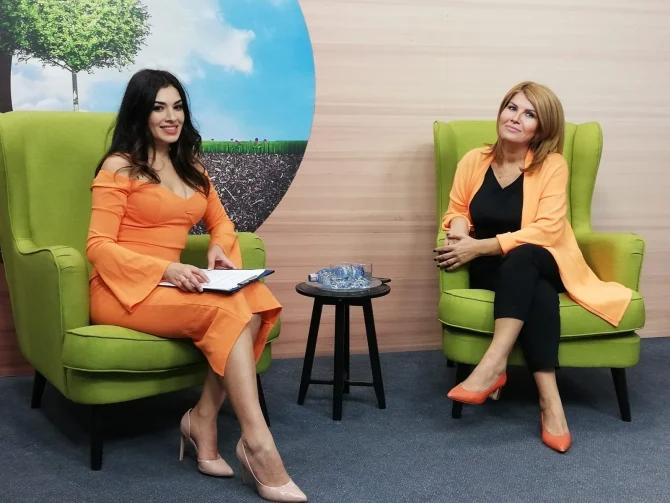 Georgiana Ioniță și Elena Cristian