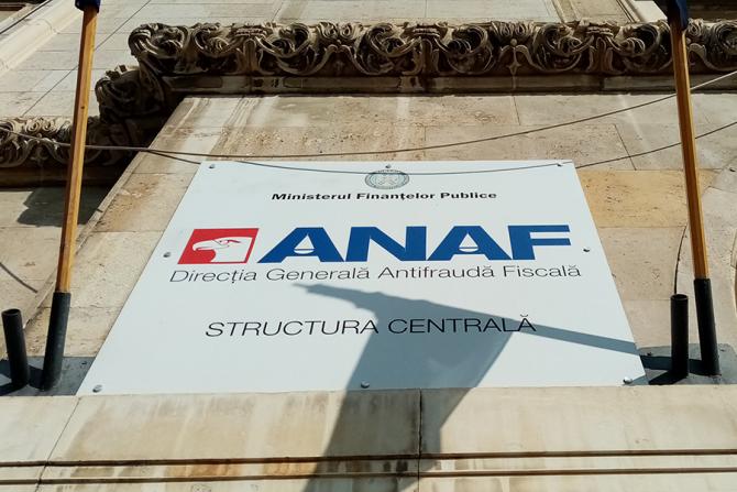 Ministerului de Finanţe, ANUNȚ IMPORTANT pentru operatorii economici
