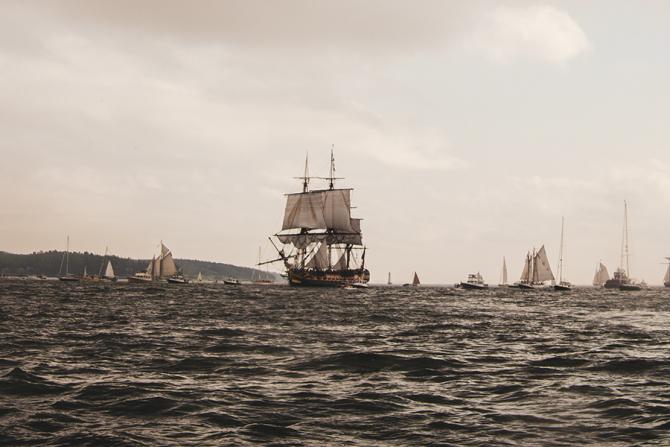 Transportul maritim urmează să fie modificat din temelii