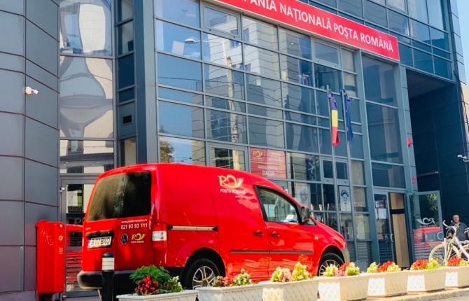 Posta Română își extinde serviciile