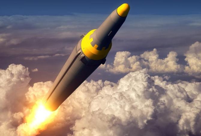 Rușii spun că o rachetă nouă, dar nu intră în detalii