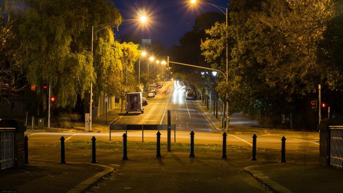 Coronavirus: Italia INTERZICE circulația pe timp de noapte