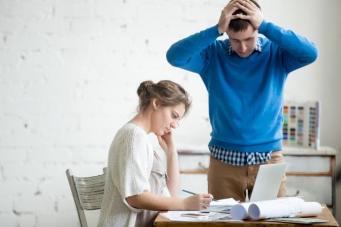 Covid-19 provoacă probleme și la nivel psihologic