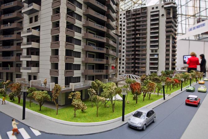 Crește interesul în piața imobiliară