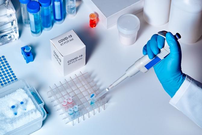 Ungaria a dezvoltat un nou test rapid PCR