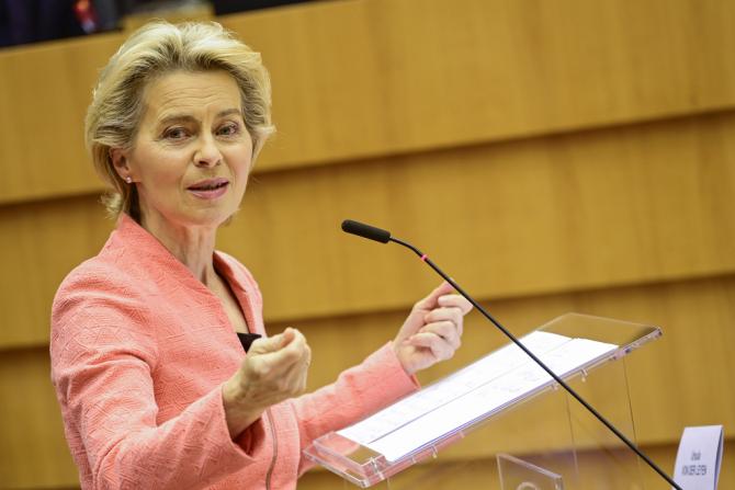Ursula von der Leyen AVERTIZEAZĂ: Trebuie să îşi respecte promisiunile