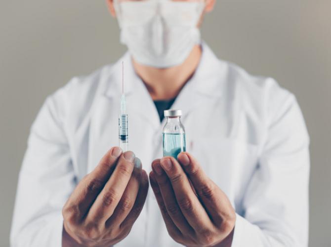 A fost aprobată strategia de vaccinare