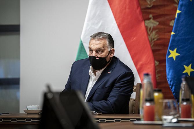 Viktor Orban / Foto: MTI