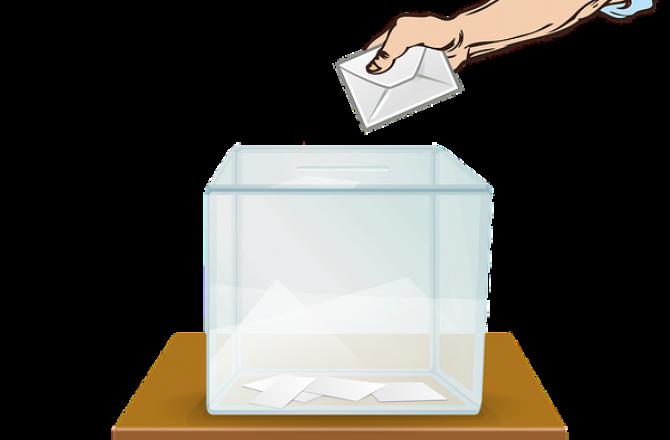 Biroul electoral a tras linie