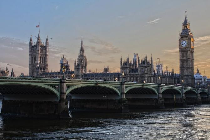 Noi RESTRICȚII pentru Londra! Ce a declarat primarul capitalei