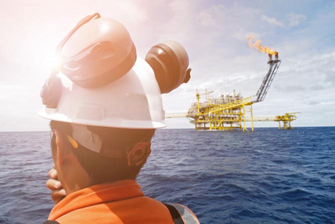 Turcii au mai descoperit un zăcământ de gaze în Marea Neagră