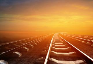 BNS: Calea ferată NU va beneficia de nici un fel de sprijin din partea Guvernului