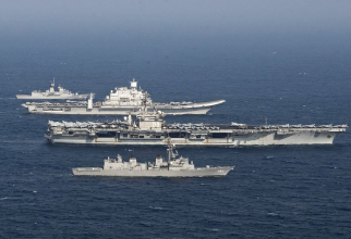 Flota a 7-ea / Foto: U.S. Pacific Fleet/Flickr