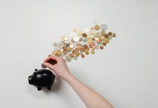 Deficitul bugetar al României va ajunge la peste 10%