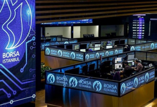 Turcii vând o parte din Bursa de la Istanbul