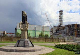 Centrala nucleară de la Cernobîl