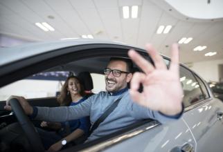 Se elimină din ghidul de finanțare al programului obligația ca persoanele juridice să fie proprietari ai mașinii date la casat