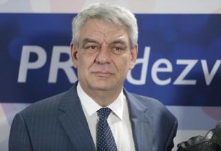 Mihai Tudose, la ora destăinurilor