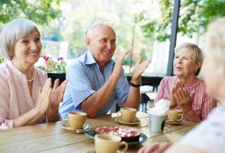 Totul e suportat de casele de pensii