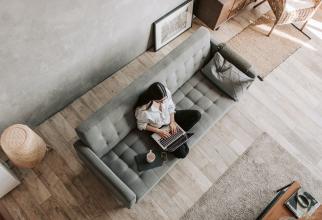 Munca la domiciliu sau telemunca presupune câteva aspecte care nu sunt prevăzute de nicio lege