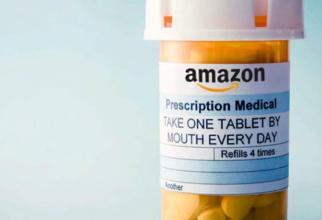 Amazon ucide și marile lanțuri de farmacii