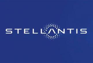 Logo-ul noii companii